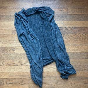 """Soft Surroundings sleeveless """"topper"""""""